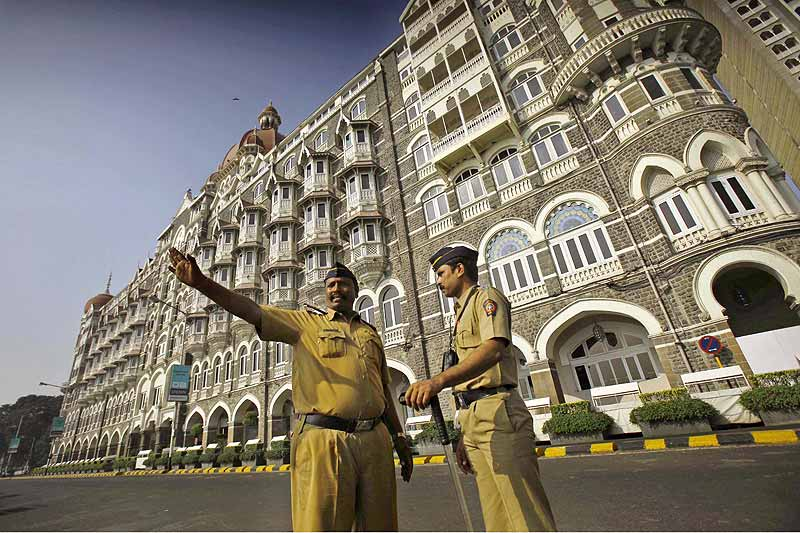 After Babri Demolition Verdict, Security In Mumbai Is Beefed Up