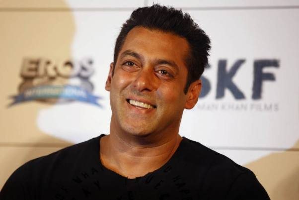 Salman Khan To Resume Shooting For Radhe: Your Most Wanted Bhai