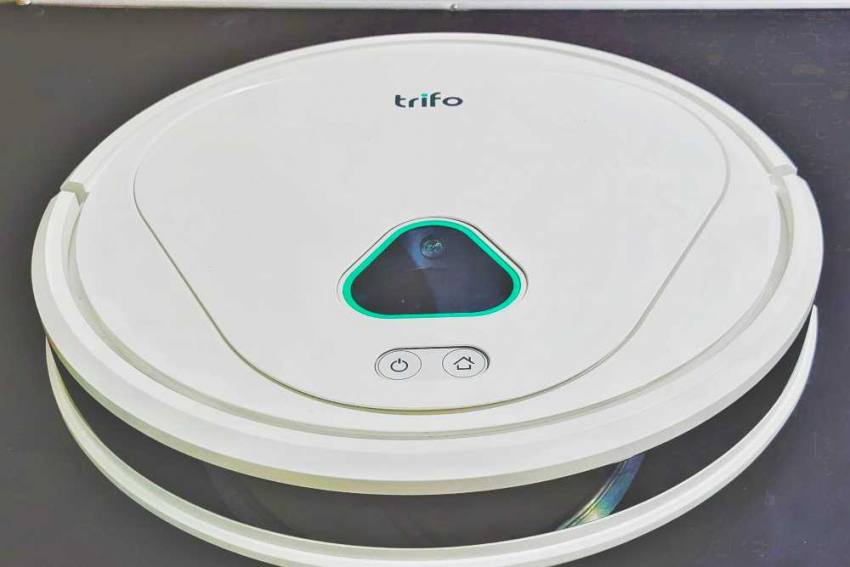 Trifo: The Nimble Vacuum Cleaner Is Here