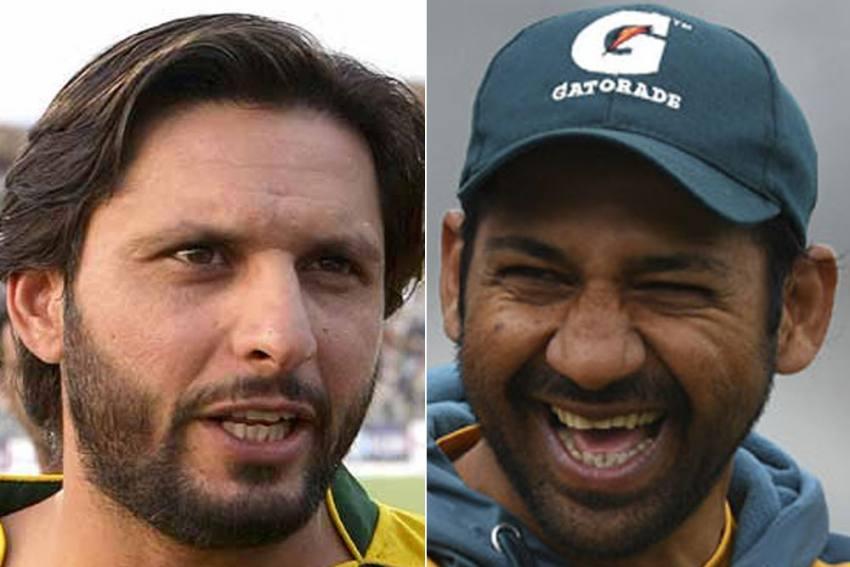 LPL 2020: Shahid Afridi, Sarfaraz Ahmed To Play For Galle Gladiators