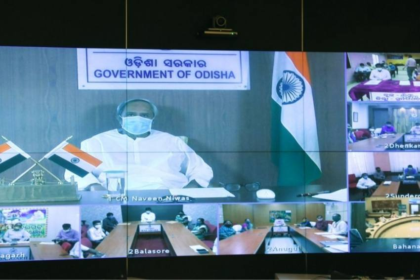 Odisha Gets Two Citizen-Centric Mobile Apps