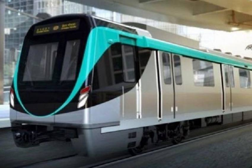 Noida Metro To Resume Service From Monday; Only One Gate For Entry/Exit At 15 Of 21 Stations