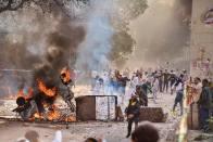 Delhi Riots 2020: Sonu Saifi, Accused In 5 Murder Cases, Denied Bail