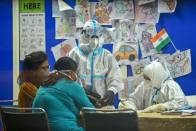 ICMR Issues Advisory Allowing 'Testing On Demand' For Coronavirus