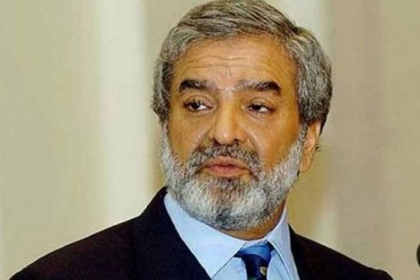 PCB Chief Ehsan Mani Blames BCCI, CA And ECB; Says No ICC Chairman From 'Big Three' Nations