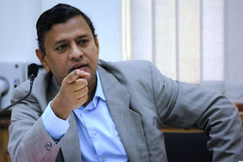 ISL: Relegation, Promotion From 2024-25 Season, Says Kushal Das
