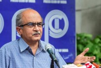 'Dangerous' Jurisdiction When Judges Act In Their Own Cause: Prashant Bhushan