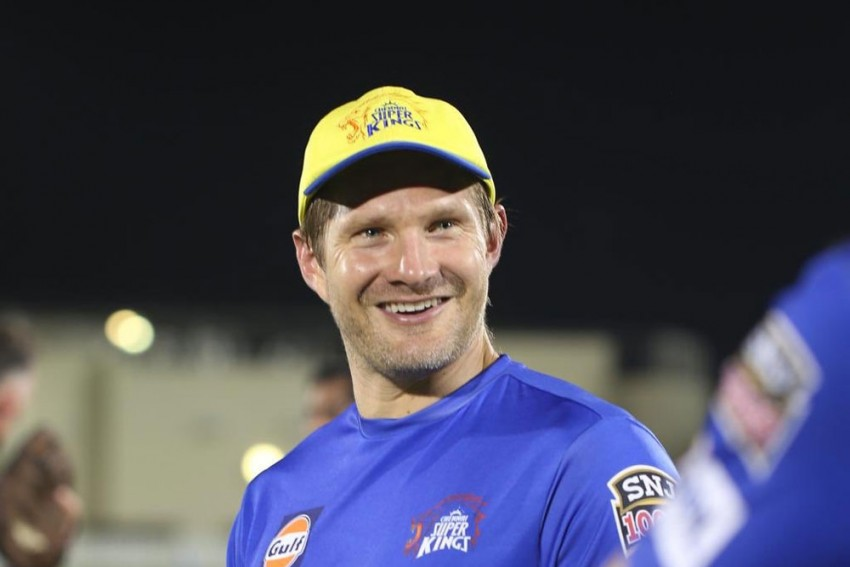 IPL 2020: Rusty Shane Watson Hits Nets, Confident Of Finding His Groove