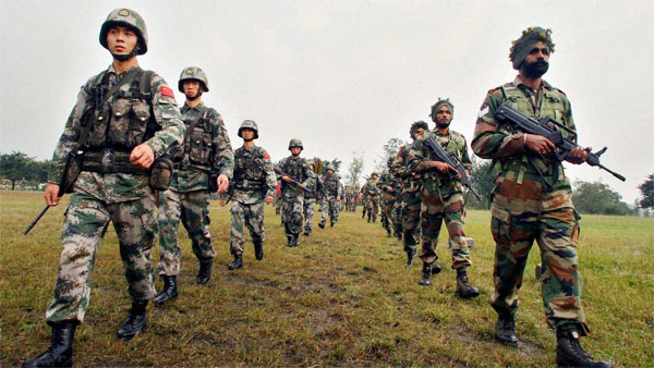 Families Allege 5 Men 'Abducted' By Chinese Army From Arunachal, Probe Launched