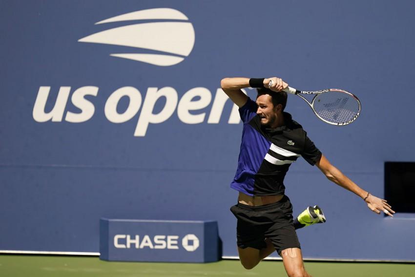 US Open 2020: Daniil Medvedev Dominates, Dominic Thiem Topples Marin Cilic