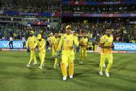 IPL 2020: Chennai Super Kings - Check CSK's Complete Indian Premier League Schedule And Squad