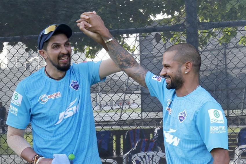 IPL 2020: Delhi Capitals - Check DC's Complete Indian Premier League Schedule And Squad