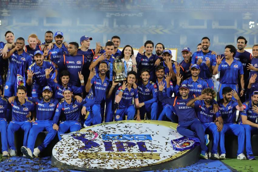 IPL 2020: Mumbai Indians - Check MI's Complete Indian Premier League Schedule And Squad