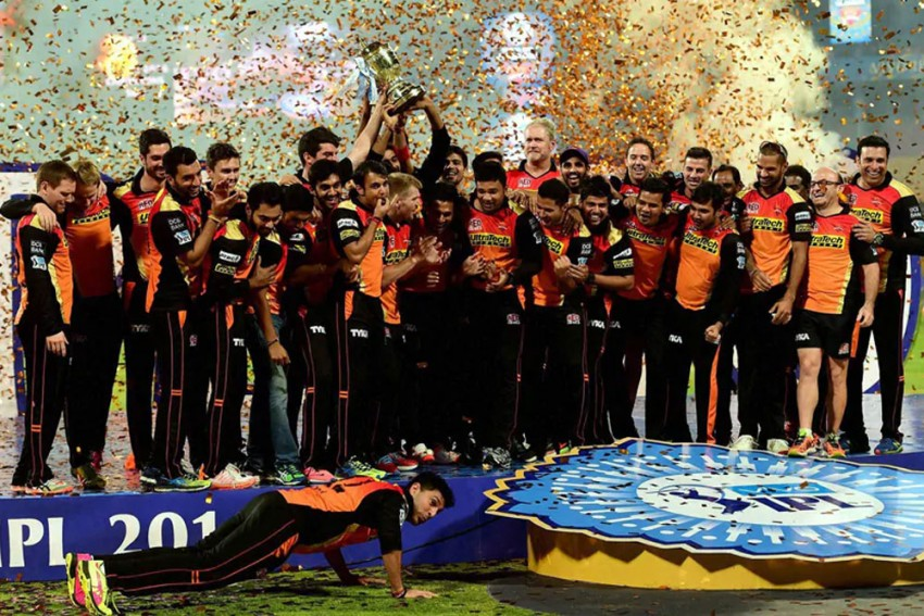 IPL 2020: SunRisers Hyderabad - Check SRH's Complete Indian Premier League Schedule And Squad