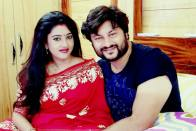 All Eyes On Naveen Patnaik As Wife Charges Star Turned BJD MP Anubhav Mohanty With Domestic Violence