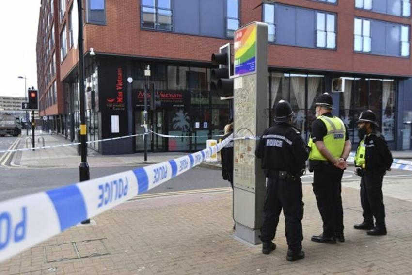Multiple Stabbings in Birmingham: UK Police Declare 'Major Incident'