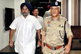 The curious case of Sumedh Saini, an ex-DGP on the run