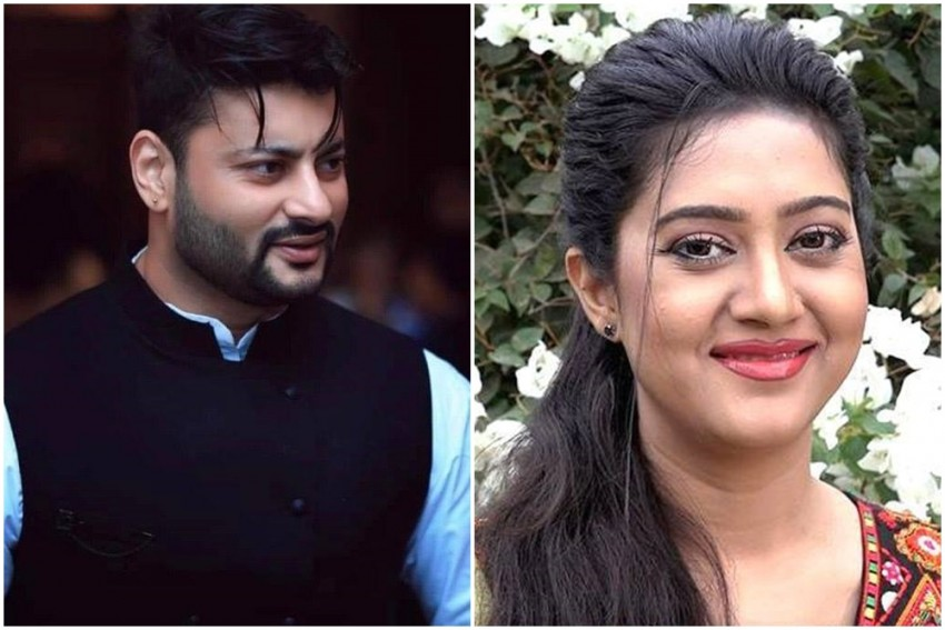 Actress Wife Of Odisha BJD MP Accuses Him Of Domestic Violence; Moves Court