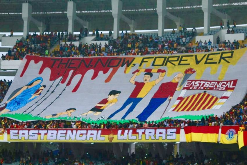 New Chapter In East Bengal's Proud History: Shree Cement Foundation To Submit ISL Bid Documents