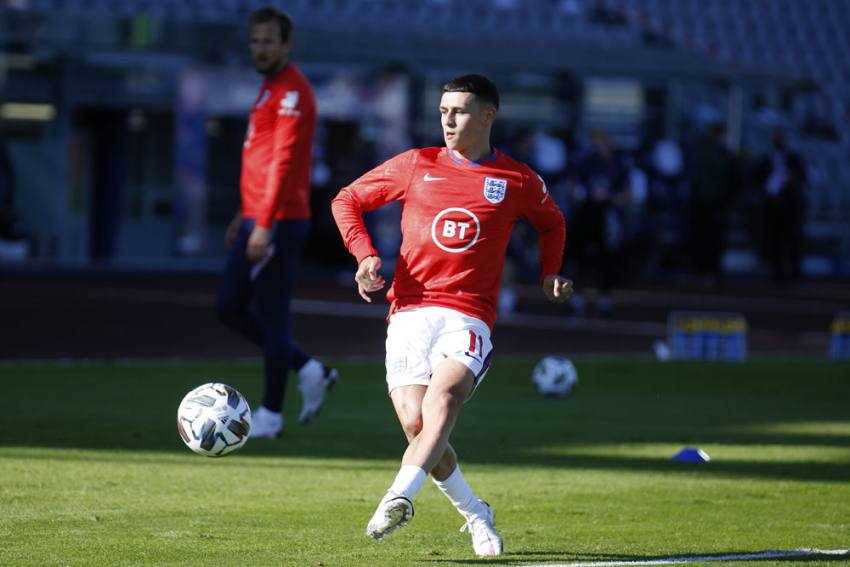 Nations League: England Send Phil Foden, Mason Greenwood Home For COVID-19 Rule Breaches