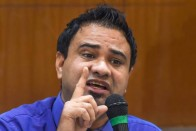 I Am Not Going To Join Any Political Party: Kafeel Khan
