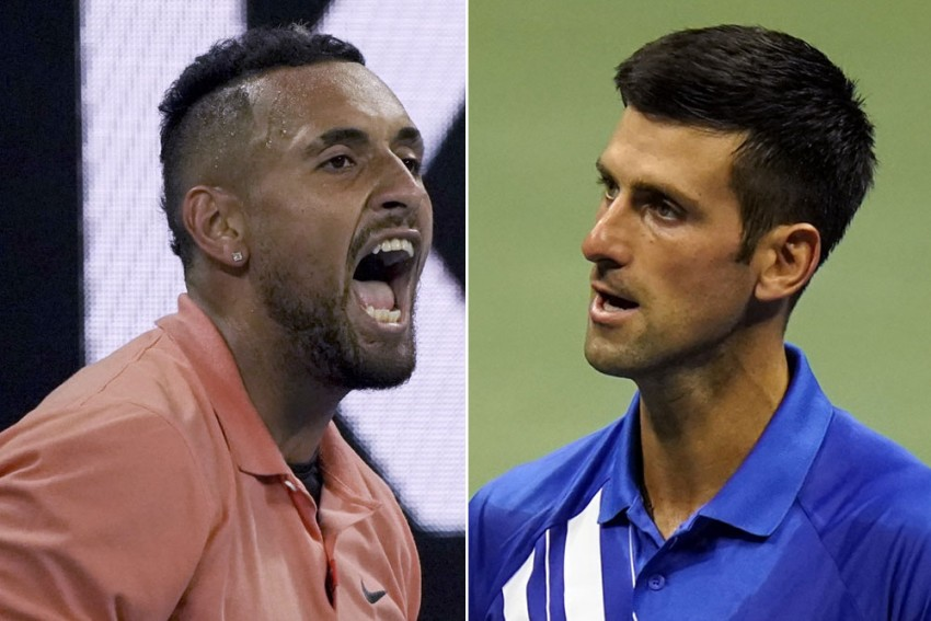 US Open 2020: Novak Djokovic, John McEnroe, Nick Kyrgios And Others Who Have Been Defaulted