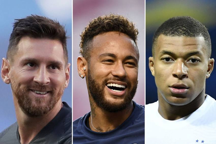 PSG Were Tempted By Lionel Messi; Neymar And Kylian Mbappe Must Stay: Club Director