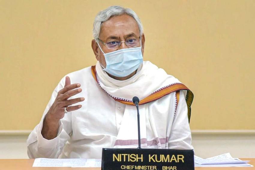 I have Faith That CBI Probe Will Ensure Justice In Sushant Singh Rajput Case: Nitish Kumar