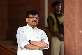 Sanjay Raut Called Ahmedabad 'Mini Pakistan', Must Apologise: BJP