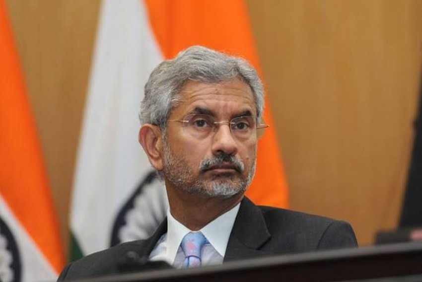 Enroute to Russia, Jaishankar Holds Discussion With Iranian Counterpart In Tehran