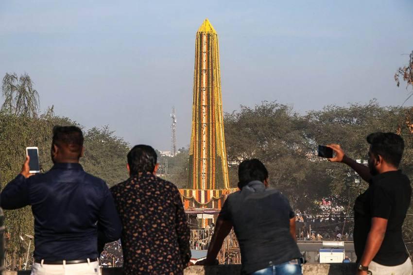NIA Arrests 3 From Pune In Bhima Koregaon Case
