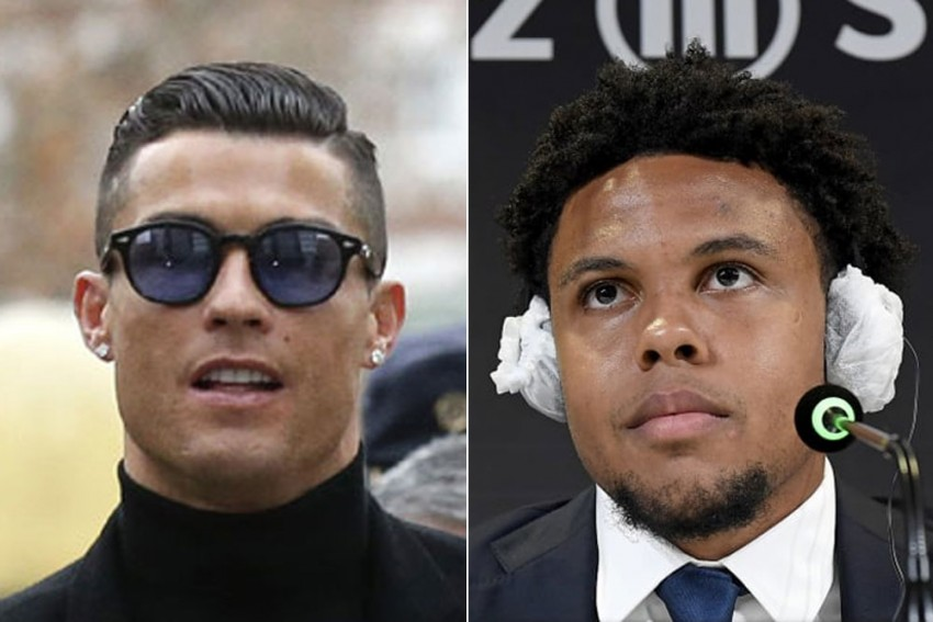 Playing With Cristiano Ronaldo Will Be An Honour, Says New Juventus Signing Weston McKennie