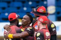 CPL 2020: Trinbago Knight Riders Thrash Jamaica Tallawahs By Nine Wickets To Enter Final