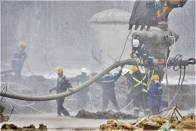 OIL Engineer Killed At Baghjan Blowout Site In Assam