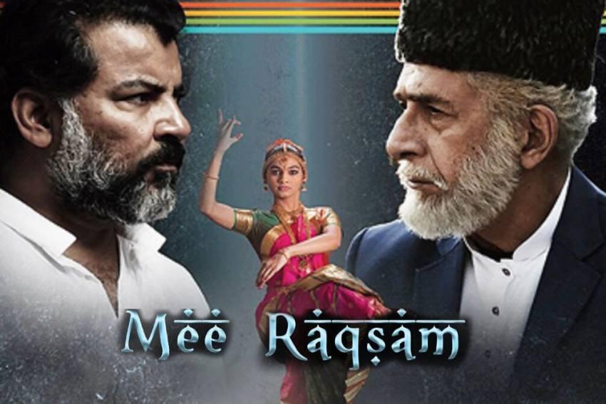 'Mee Raqsam' Beautifully Portrays Unity In Diversity