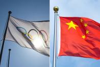 Human Rights Groups Ask IOC To Move Olympics From China