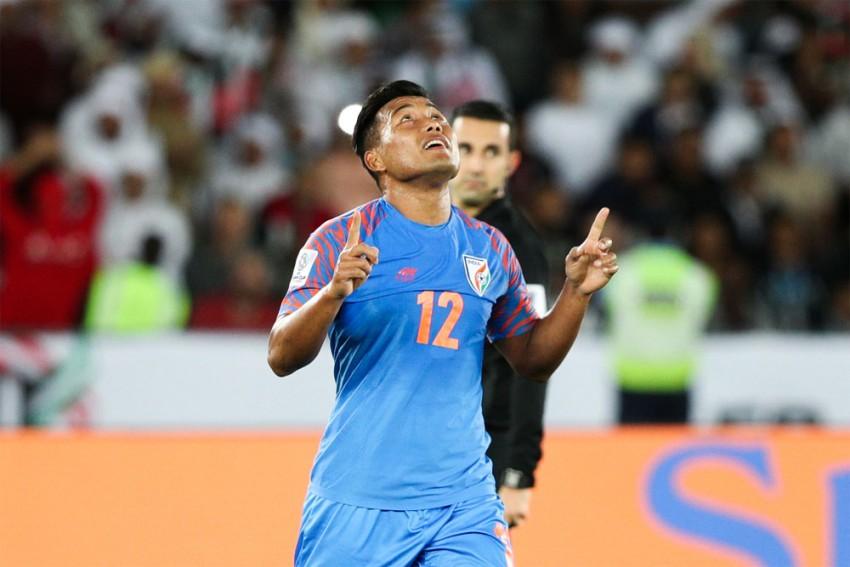 Why Was Jeje Lalpekhlua Overlooked For Arjuna Award - Mizoram Football Association Seeks Answer