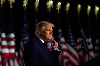 Trump Says, 'Kamala Harris Becoming First Woman President Will Be Insult To US'