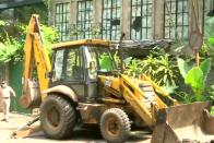 HC Asks BMC To Stop Demolition Work At Kangana Ranaut's Bungalow