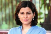 Reportage On Rhea Shows Women Are At Forefront In Perpetuating Patriarchy: Nidhi Razdan