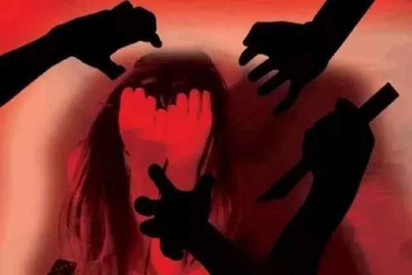 86-Year-Old Grandmother Raped In Delhi