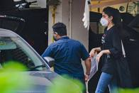 Rhea Chakraborty's Bail Rejected, NCB Says 'Active Member Of Drugs Syndicate'
