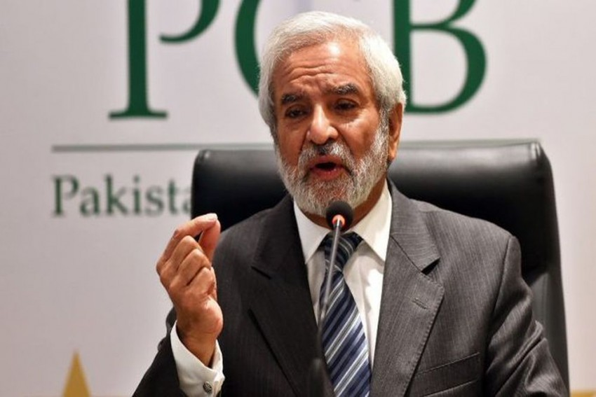 Pakistan To Play 10 Bilateral Series In 2021, Says PCB Chief