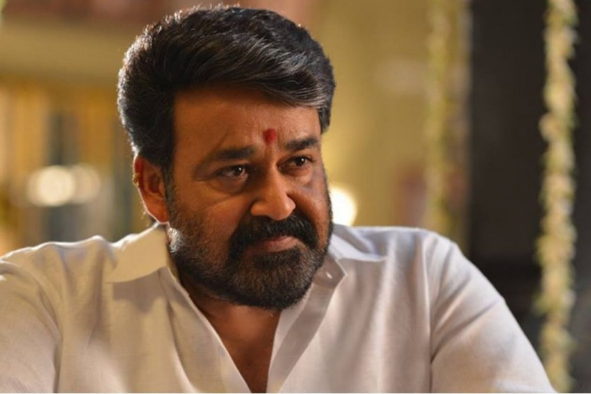 Malayalam Thriller 'Drishyam 2' Starring Mohanlal To Debut On Amazon Prime