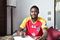 ISL 2020-21: SC East Bengal Announce Signing Of Nigerian Forward Bright Enobakhare