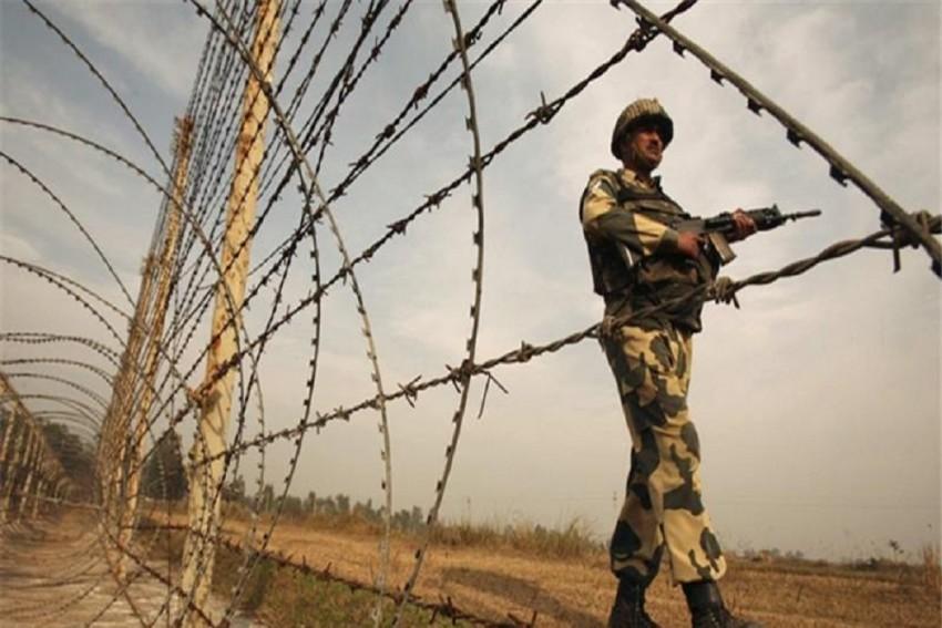 Indian Soldier Killed In Pak Firing, Shelling In J-K's Rajouri District