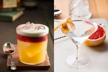 Check Out Amazing New Year Cocktails To Sip As You Enter 2021