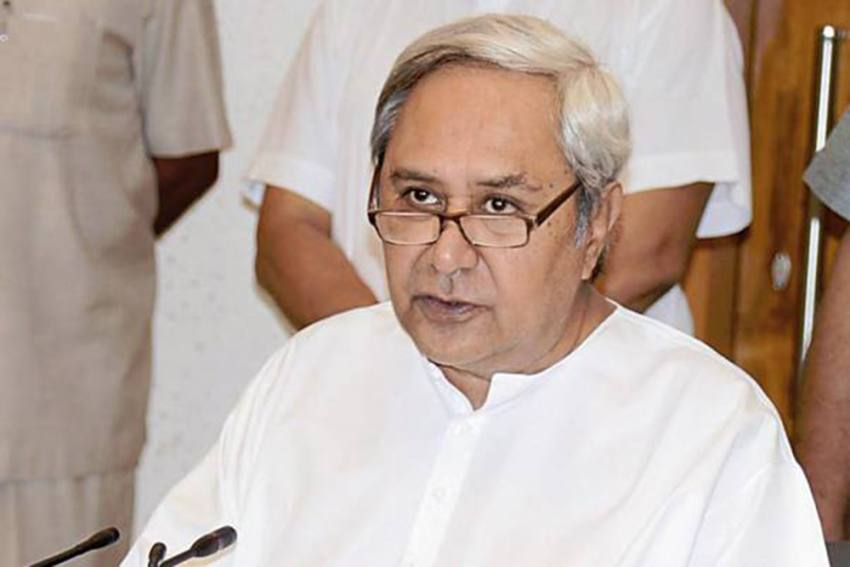 Naveen Patnaik Writes Letter To PM Modi, Requests For Airport In Puri To Promote Tourism