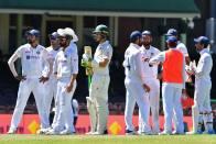 AUS Vs IND: ICC Condemns Racism In Sydney Test, Seeks Action Taken Report From Cricket Australia