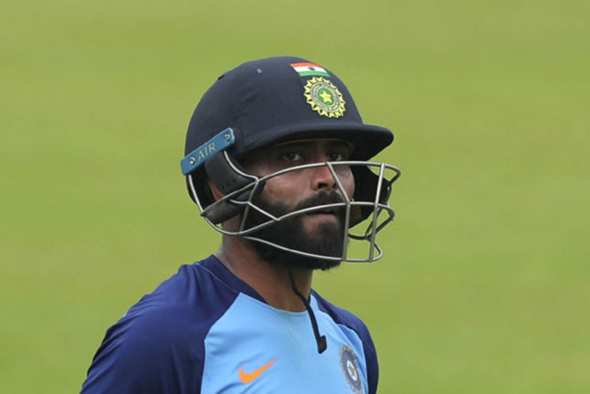 AUS Vs IND: To Save 3rd Test, Ravindra Jadeja Might Bat With Injections